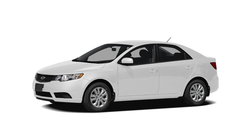 2010 Kia Forte LX CarFax One Owner Low miles for a 2010 Bluetooth Satellite Radio Aux Audio In