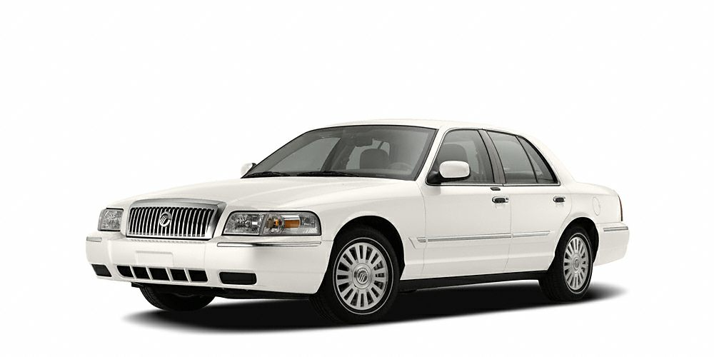 2006 Mercury Grand Marquis LS Premium Win a deal on this 2006 Mercury Grand Marquis LS Premium bef