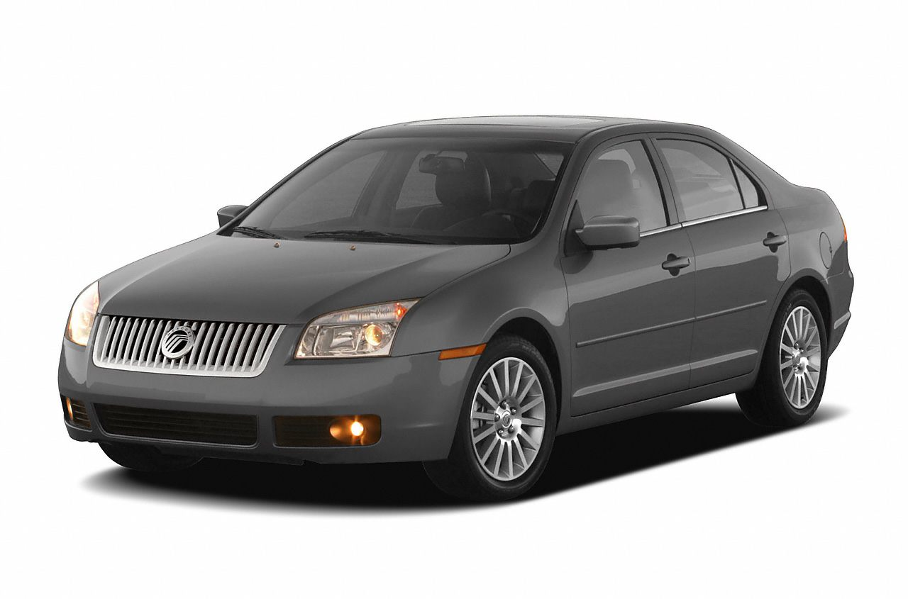 2006 Mercury Milan V6 Premier  WHEN IT COMES TOEXCELLENCE IN USED CAR SALES YOU KNOW YOURE AT