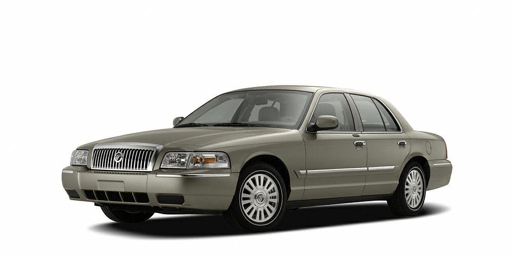 2006 Mercury Grand Marquis LS Premium Miles 24812Color Tan Stock 6X637502 VIN 2MEHM75V06X637