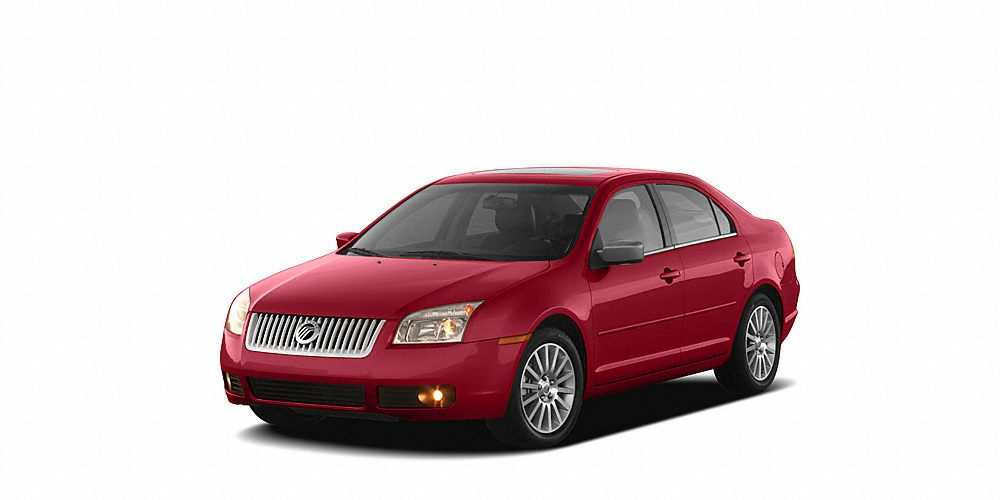 2006 Mercury Milan V6 Premier Prices are PLUS tax tag title fee 799 Pre-Delivery Service Fee