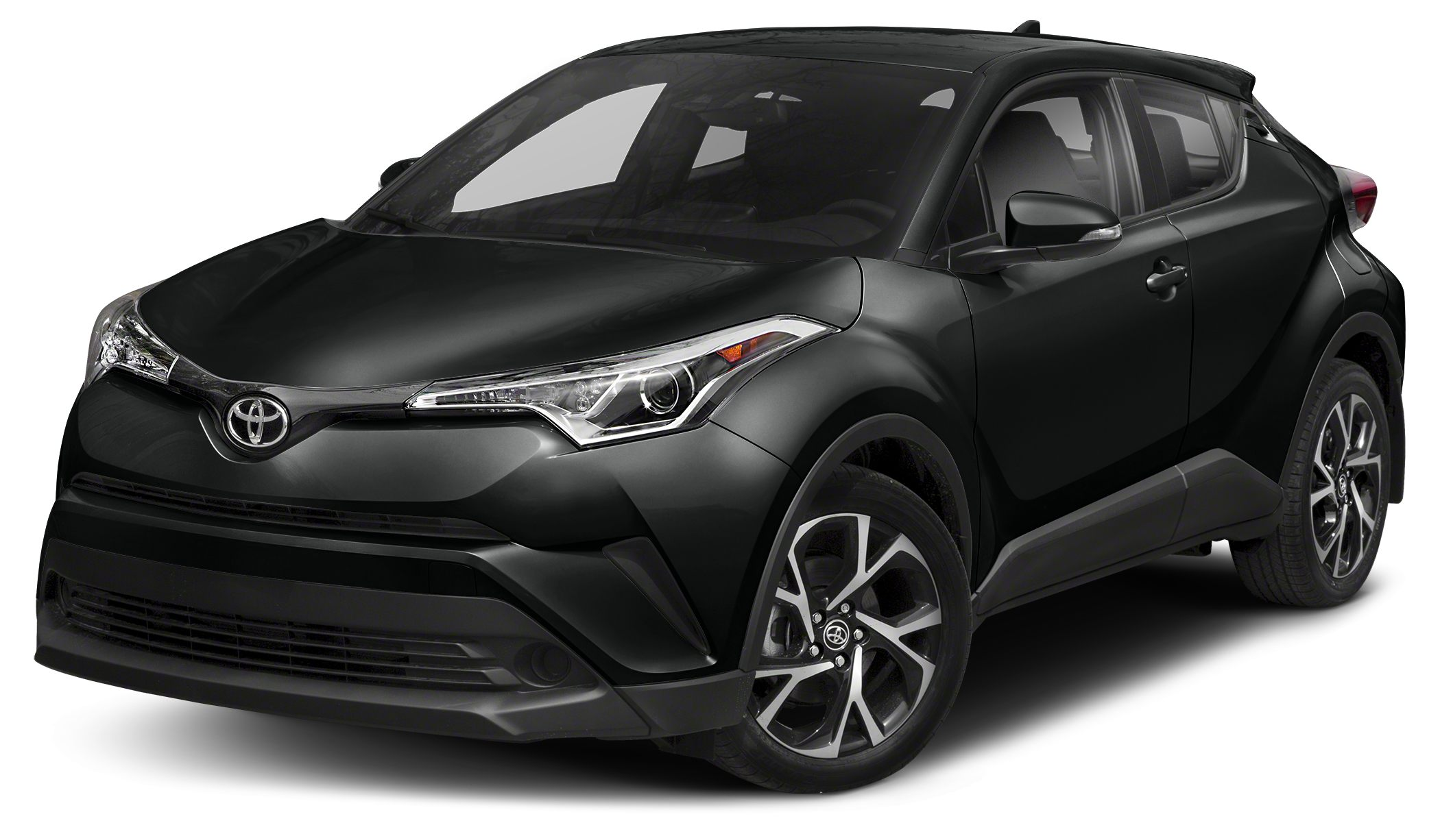 2018 Toyota C-HR XLE Miles 13Color Black Sand Pearl Stock TT5016 VIN NMTKHMBX7JR041564