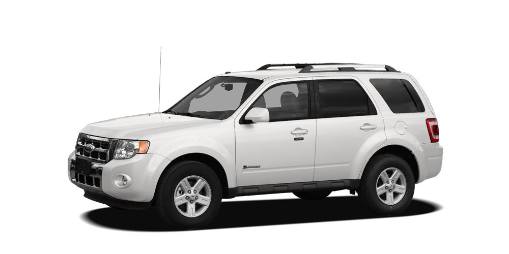 2008 Ford Escape Hybrid Base  WHEN IT COMES TO EXCELLENCE IN USED CAR SALES YOU KNOW YOURE AT
