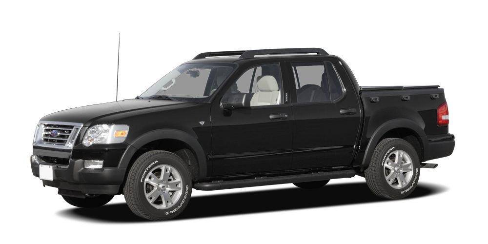 2008 Ford Explorer Sport Trac XLT Call us today This is the Best Deal on the Internet Miles 9