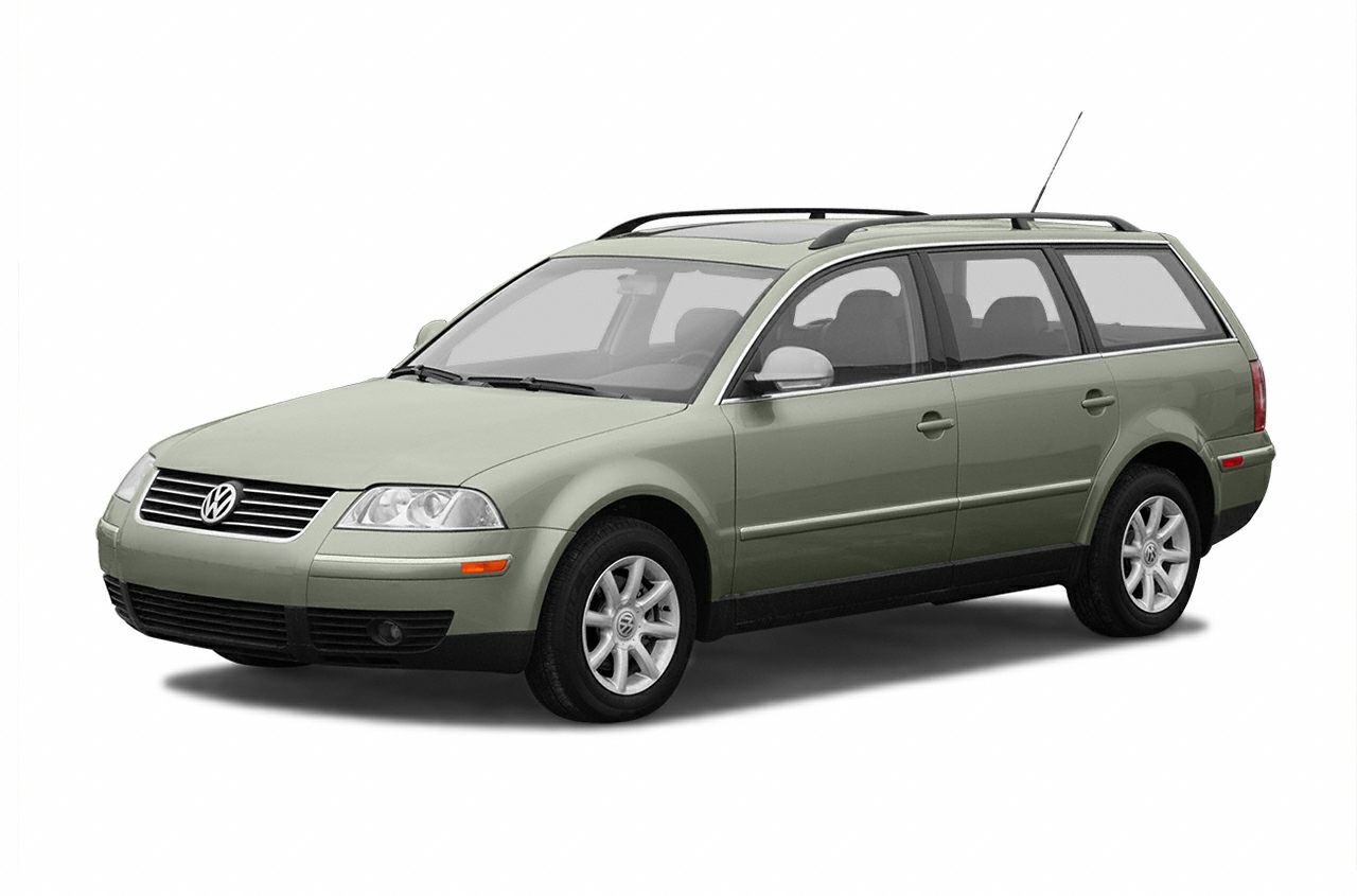 2004 Volkswagen Passat GLS OUR PRICESYoure probably wondering why our prices are so much lower t