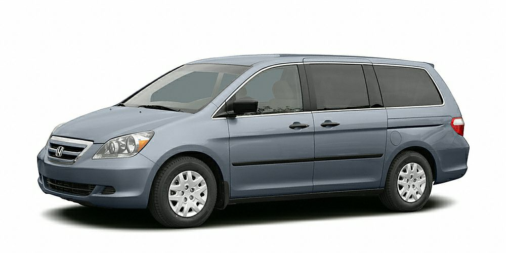 2005 Honda Odyssey EX  WHEN IT COMES TO EXCELLENCE IN USED CAR SALESYOU KNOWYOURE AT STAR AU