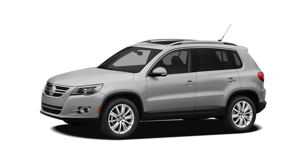 2010 Volkswagen Tiguan SEL Grab a score on this 2010 Volkswagen Tiguan SEL before someone else sna