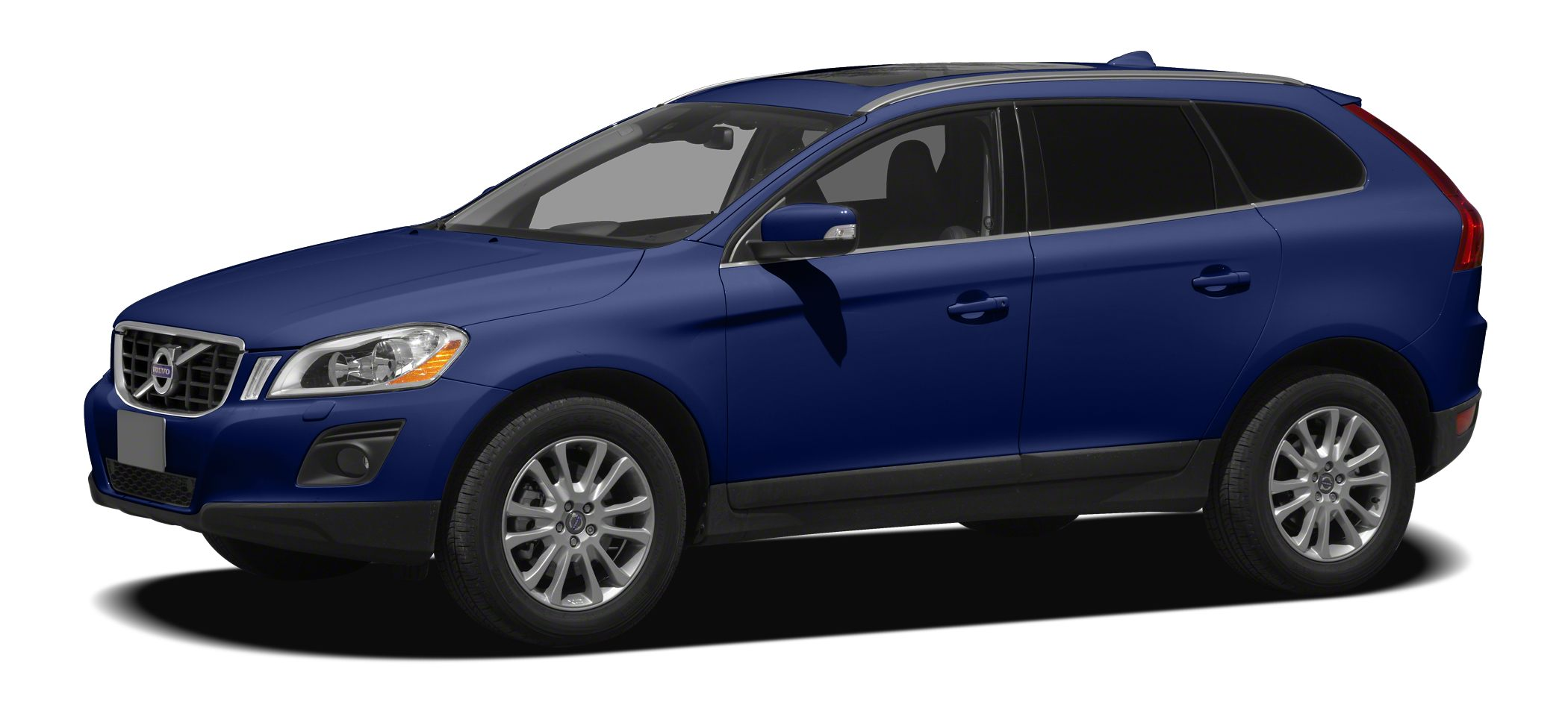 2012 Volvo XC60 T6 SAVE AT THE PUMP 23 MPG Hwy New Arrival This wonderful SUV with its gripp