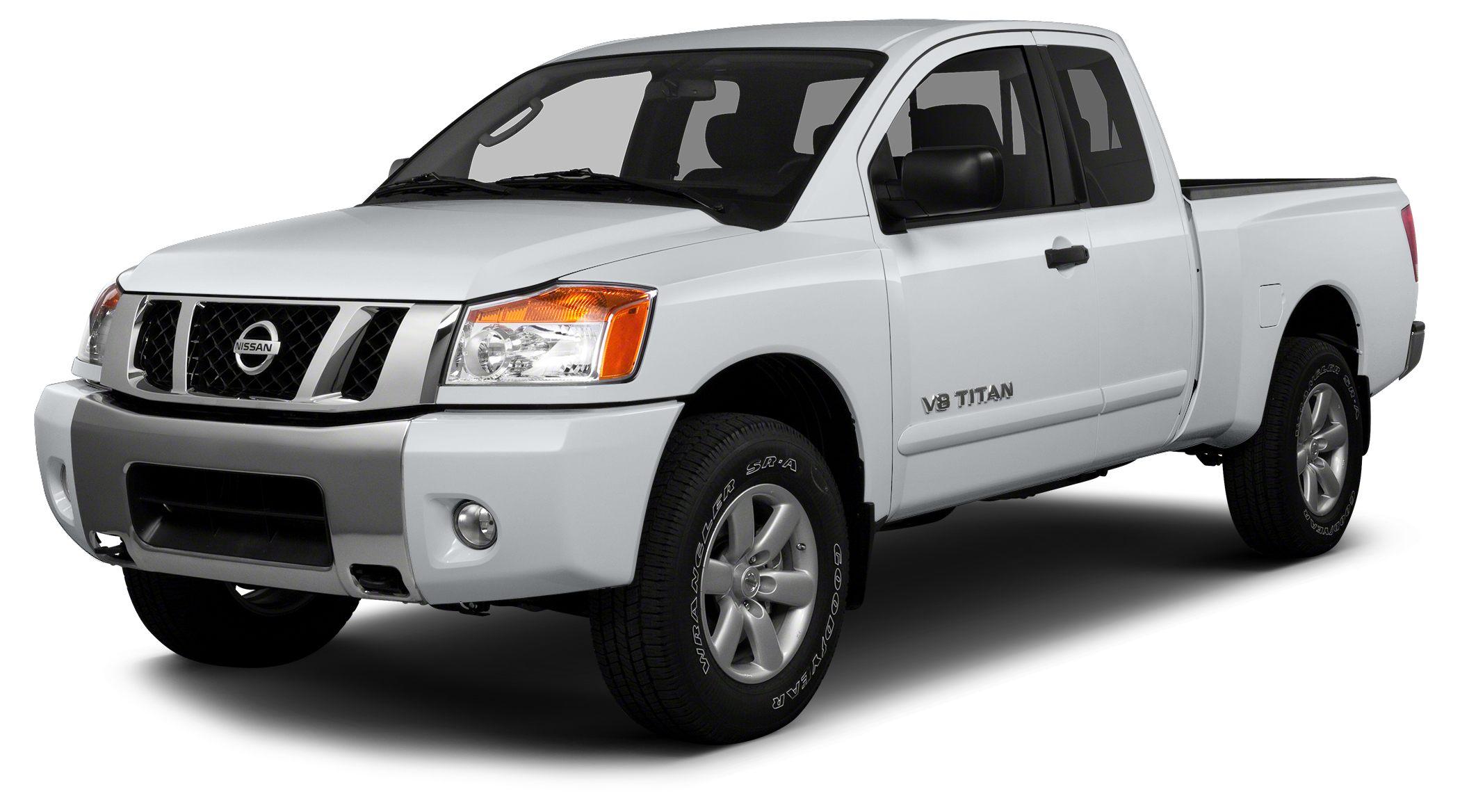 2014 Nissan Titan SV Miles 17311Color Glacier White Stock P7028 VIN 1N6BA0CC8EN504928
