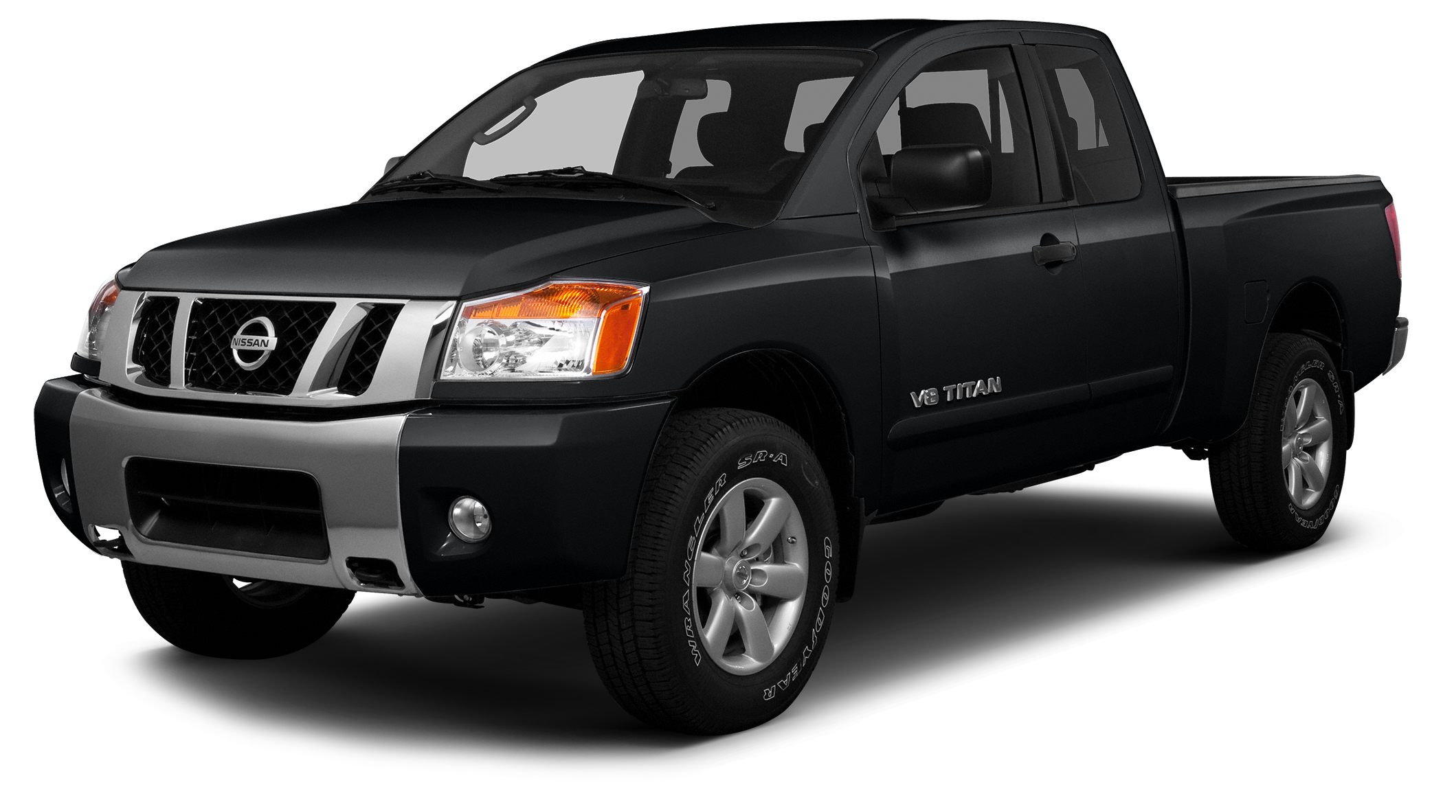 2015 Nissan Titan SV 2015 Nissan Titan Priced below MSRP Bargain Price Biggest Discounts Any
