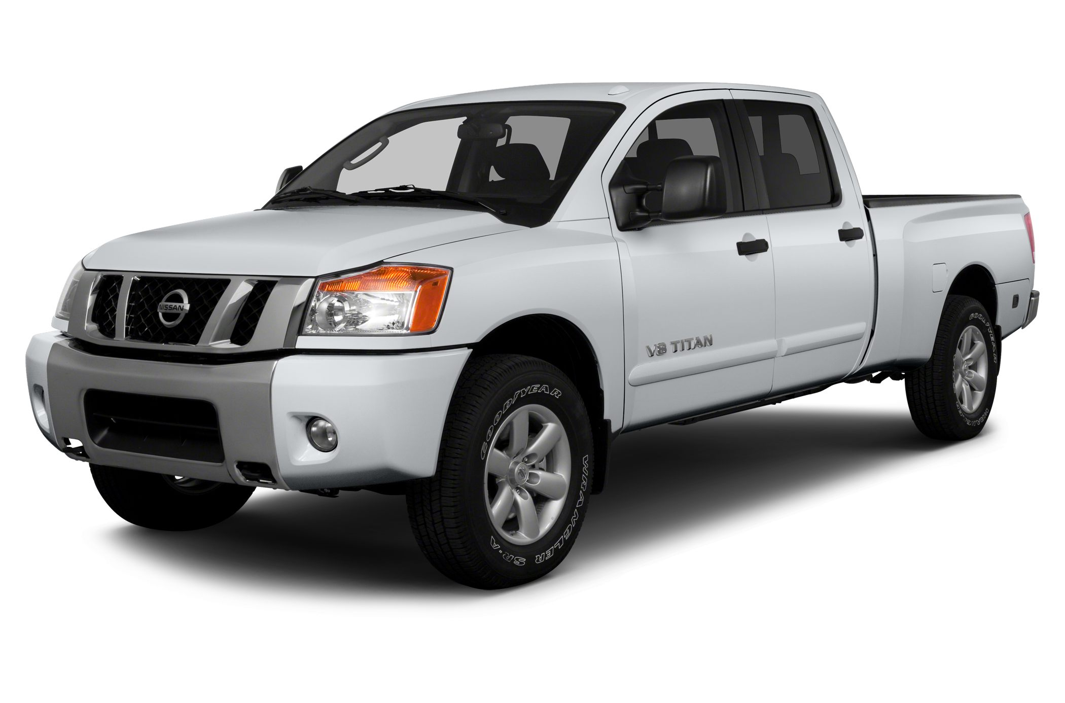 2015 Nissan Titan SV This 2015 Nisan Titan 4WD SV is LIKE NEW Well equipped with Navigation back