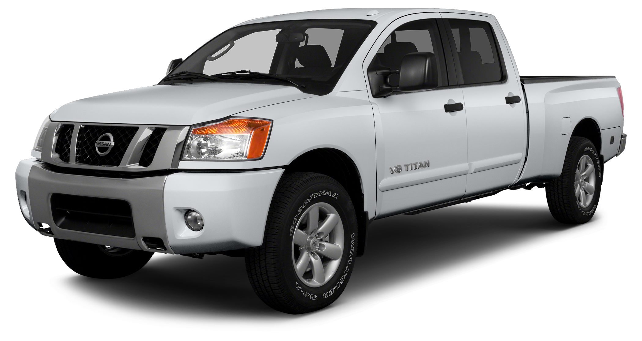 2015 Nissan Titan SV 2015 Nissan Titan Hold on to your seats Nissan has done it again They h