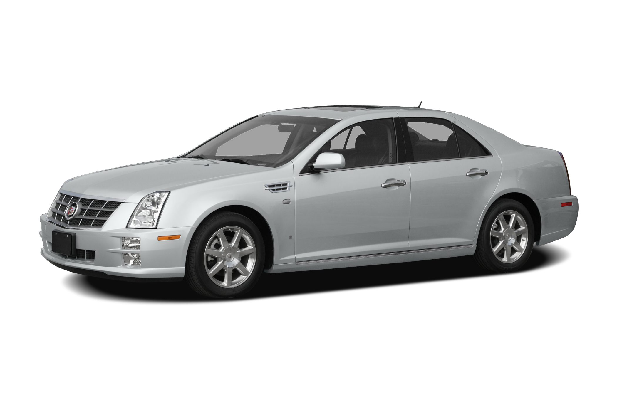 2009 Cadillac STS V8  WHEN IT COMES TO EXCELLENCE IN USED CAR SALES YOU KNOW YOURE AT STAR AUT