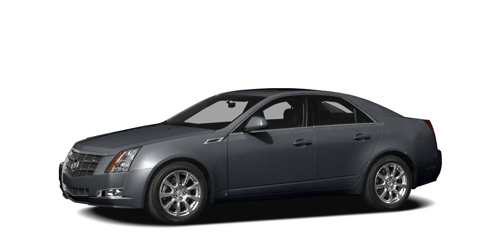 2009 Cadillac CTS Base Miles 80474Color Thunder Gray ChromaFlair Stock P10406 VIN 1G6DS57V39