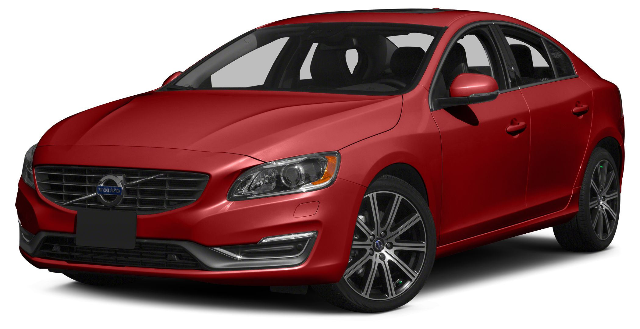 2015 Volvo S60 T5 Premier  WHEN IT COMES TO EXCELLENCE IN USED CAR SALESYOU KNOW YOURE AT ST