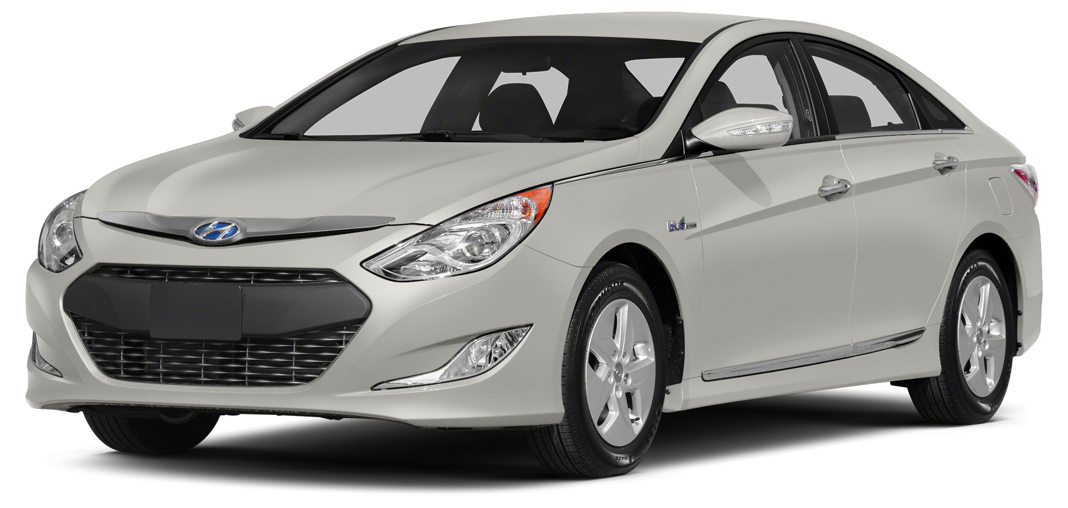 2013 Hyundai Sonata Hybrid Base USB Port MP3- USB  I-Pod Ready ONE OWNER Clean Carfax Non