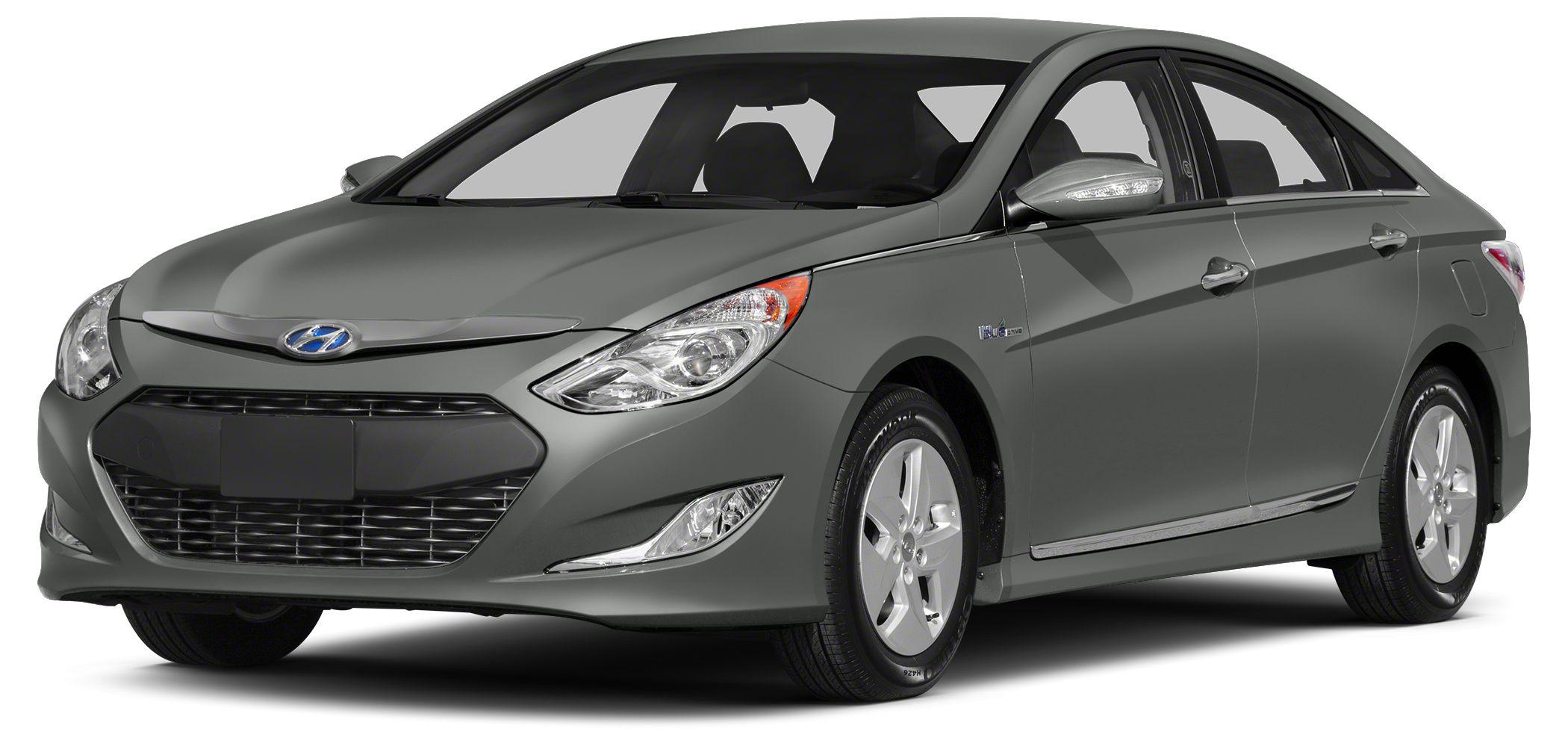 2011 Hyundai Sonata Hybrid Base Miles 34845Color Hyper Silver Metallic Stock H13202A VIN KMH