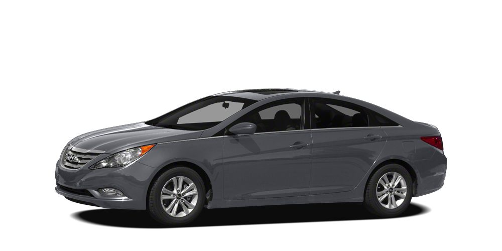 2011 Hyundai Sonata GLS FLOOD ADVANTAGE PROGRAM FULLY SERVICED AND RECONDITIONED And LOCAL TRADE