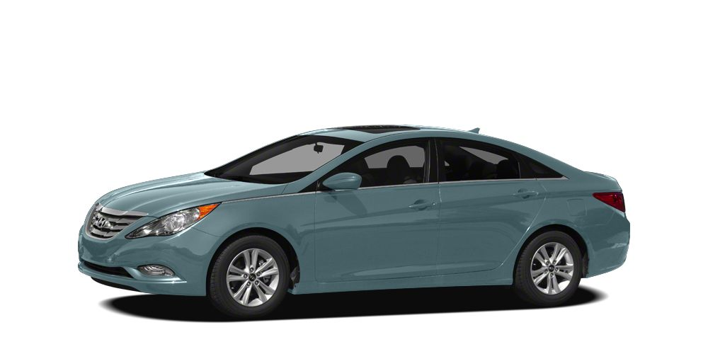 2011 Hyundai Sonata GLS  WHEN IT COMES TO EXCELLENCE IN USED CAR SALESYOU KNOW YOURE AT STAR