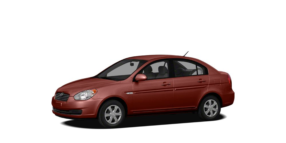 2011 Hyundai Accent GLS This Accent is Hyundai Certified You can have it all with this great choi