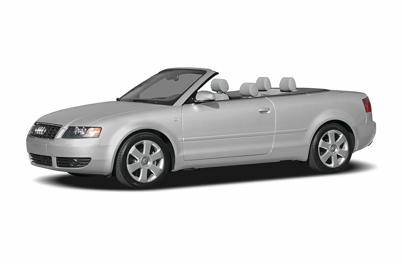 2004 Audi A4 30 quattro  WHEN IT COMES TO EXCELLENCE IN USED CAR SALES YOU KNOW YOURE AT STA