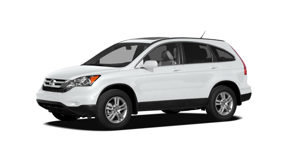 2011 Honda CR-V EX Win a bargain on this 2011 Honda CR-V EX before its too late Roomy but easy t