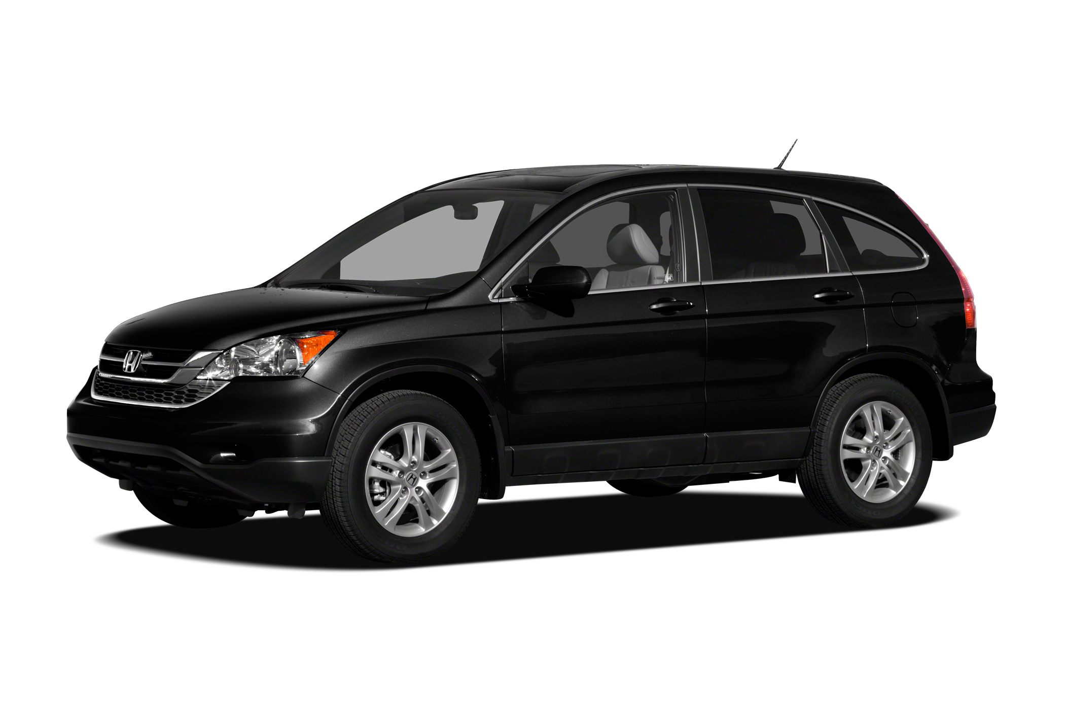 2011 Honda CR-V EX Miles 80001Color Crystal Black Pearl Stock 8397A VIN JHLRE4H59BC018985