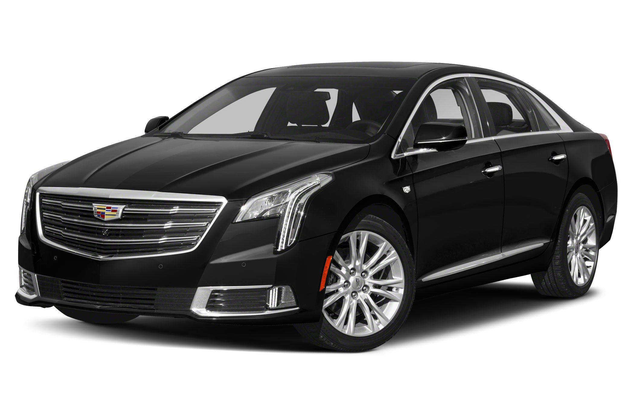 2018 Cadillac XTS Luxury This outstanding Luxury is just waiting to bring the right owner lots of
