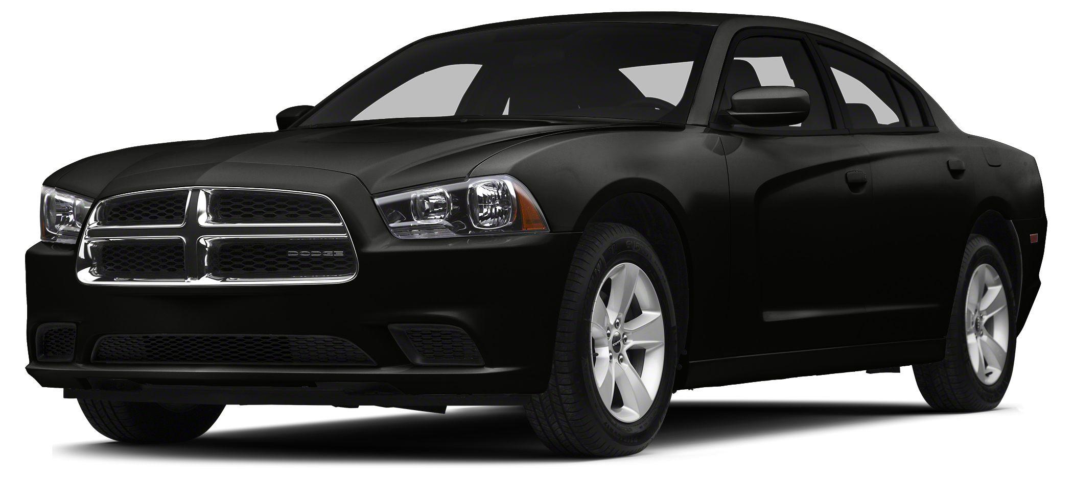 2014 Dodge Charger SXT SXT trim LOW MILES - 12288 Heated Seats Bluetooth iPodMP3 Input Dual