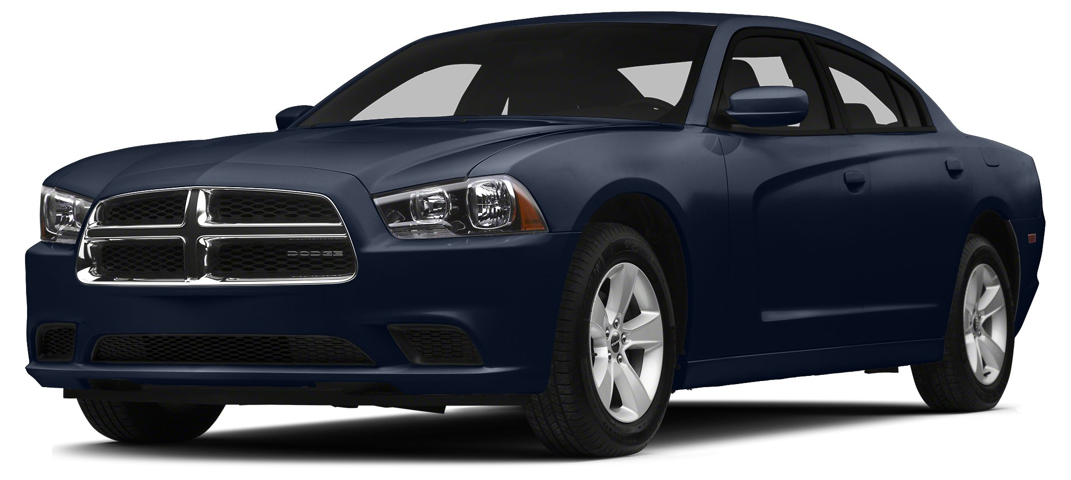 2014 Dodge Charger SE CARFAX 1-Owner GREAT MILES 20589 SE trim iPodMP3 Input CD Player Dual