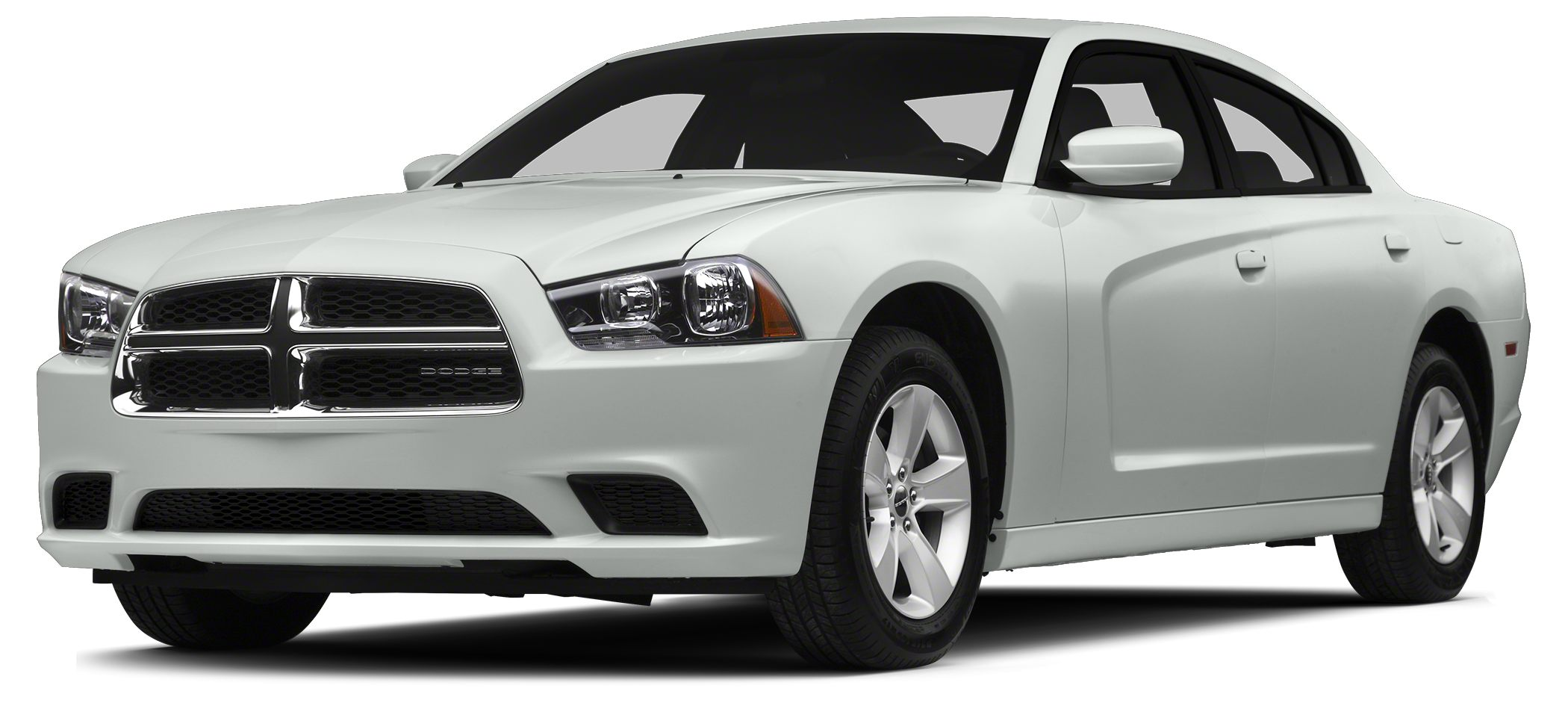 2014 Dodge Charger SE CLEAN CARFAX REPORT  Custom Charger GraphicsRear SpoilerMo