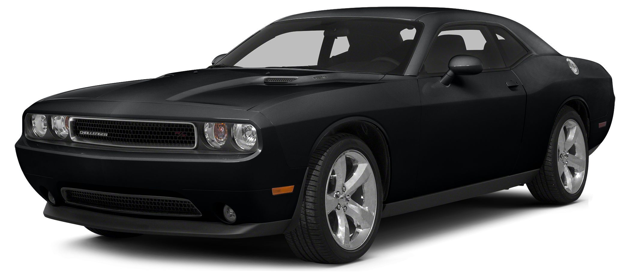 2014 Dodge Challenger RT GREAT MILES 6000 Navigation Sunroof Heated Leather Seats QUICK ORDE