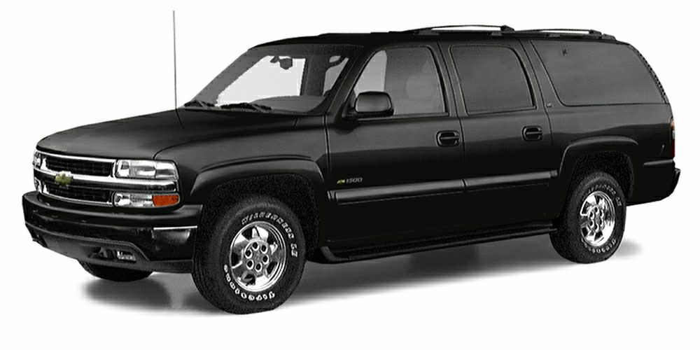 2004 Chevrolet Suburban 1500 Flex Fuel Regal Honda means business Be sure to take advantage of p