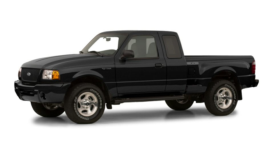 2001 Ford Ranger XLT OUR PRICESYoure probably wondering why our prices are so much lower than th