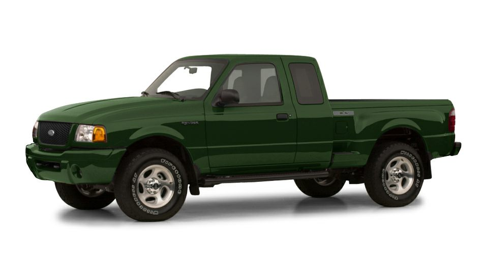 2001 Ford Ranger XLT INTERNET HOT LINE 877-818-4947We want to make sure you get the best customer
