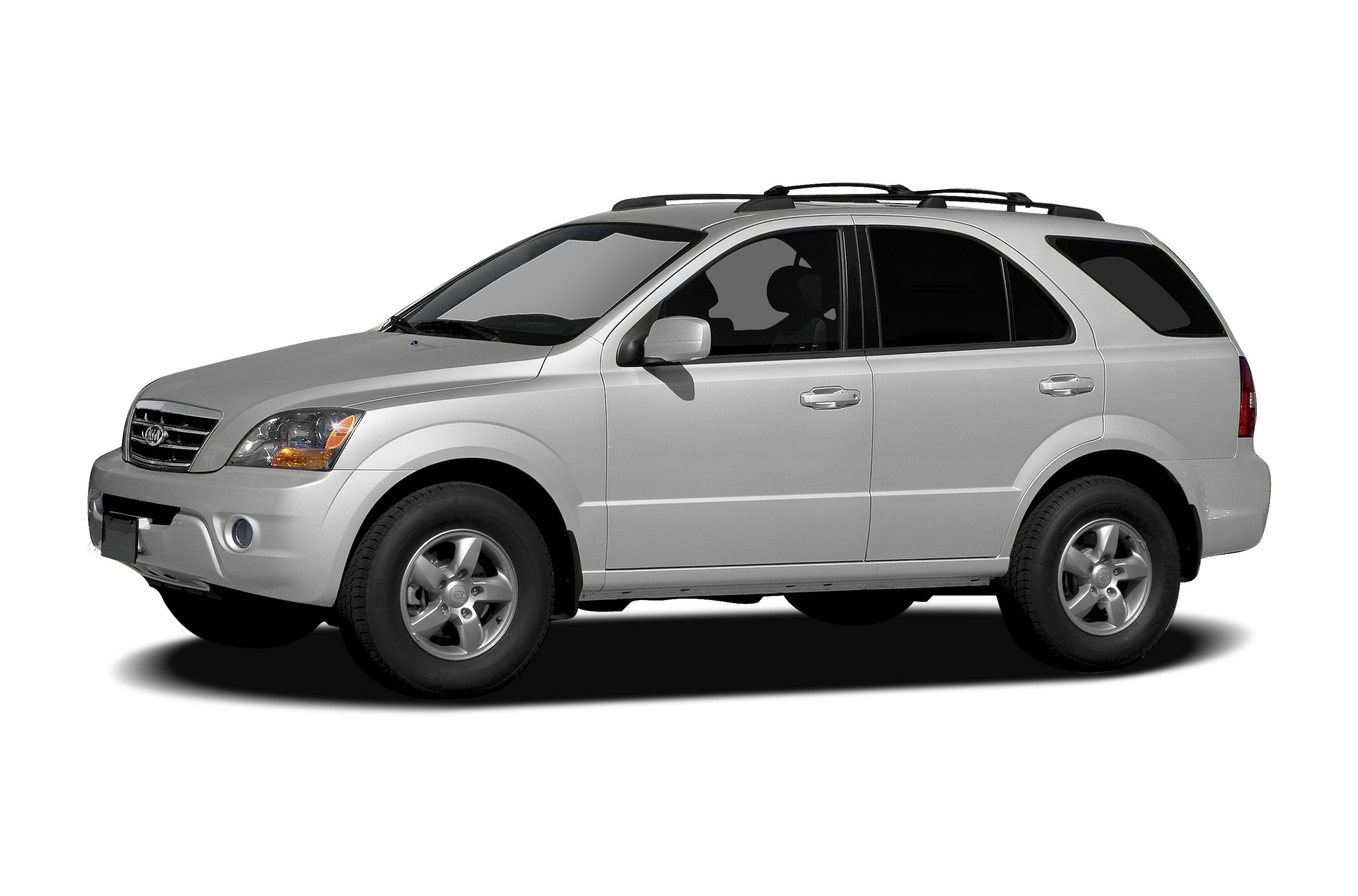 2009 Kia Sorento LX ONE OWNER V6 SORRENTO WITH ULTRA LOW MILEAGE MULLINAX CERTIFIED PRE-OWNED me