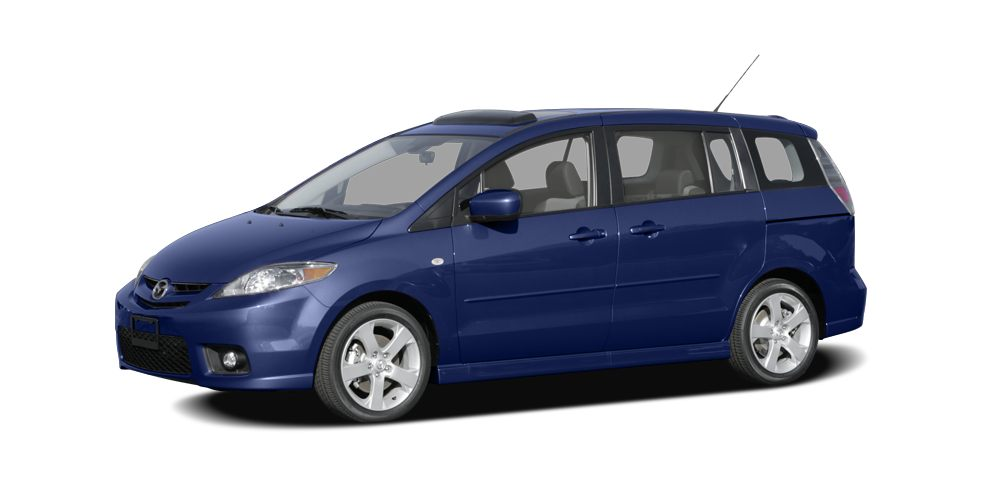 2007 Mazda MAZDA5 Sport Drive this home today Heres a great deal on a 2007 Mazda Mazda5 Compreh