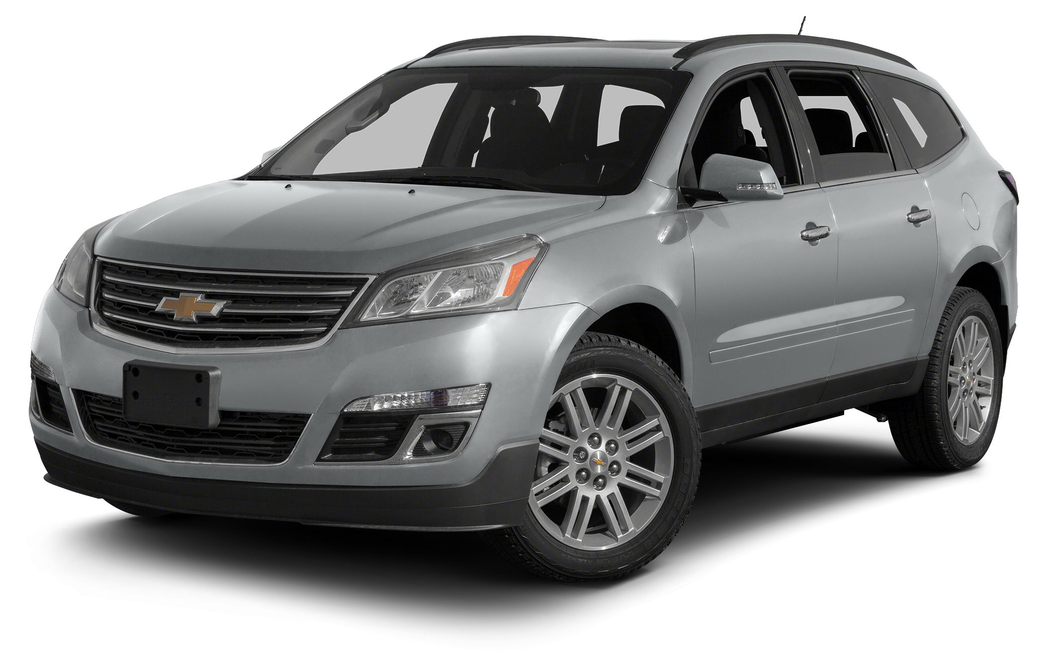 2013 Chevrolet Traverse LS 2013 CHEVROLET TRAVERSE LSCLEAN CARFAXONE OWNER LOCAL TRADEREAR