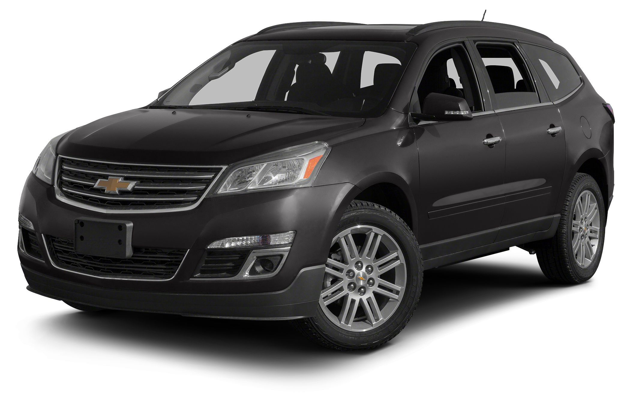 2013 Chevrolet Traverse 1LT Real gas sipper 24 MPG Hwy Isnt it time you got rid of that old r
