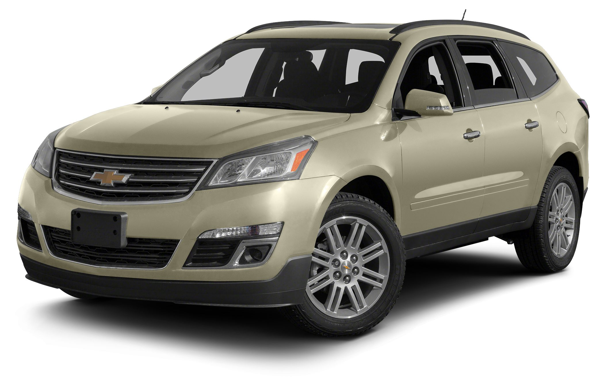 2013 Chevrolet Traverse 2LT For the avid golfer and sports enthusiast this 2013 Chevrolet Traverse