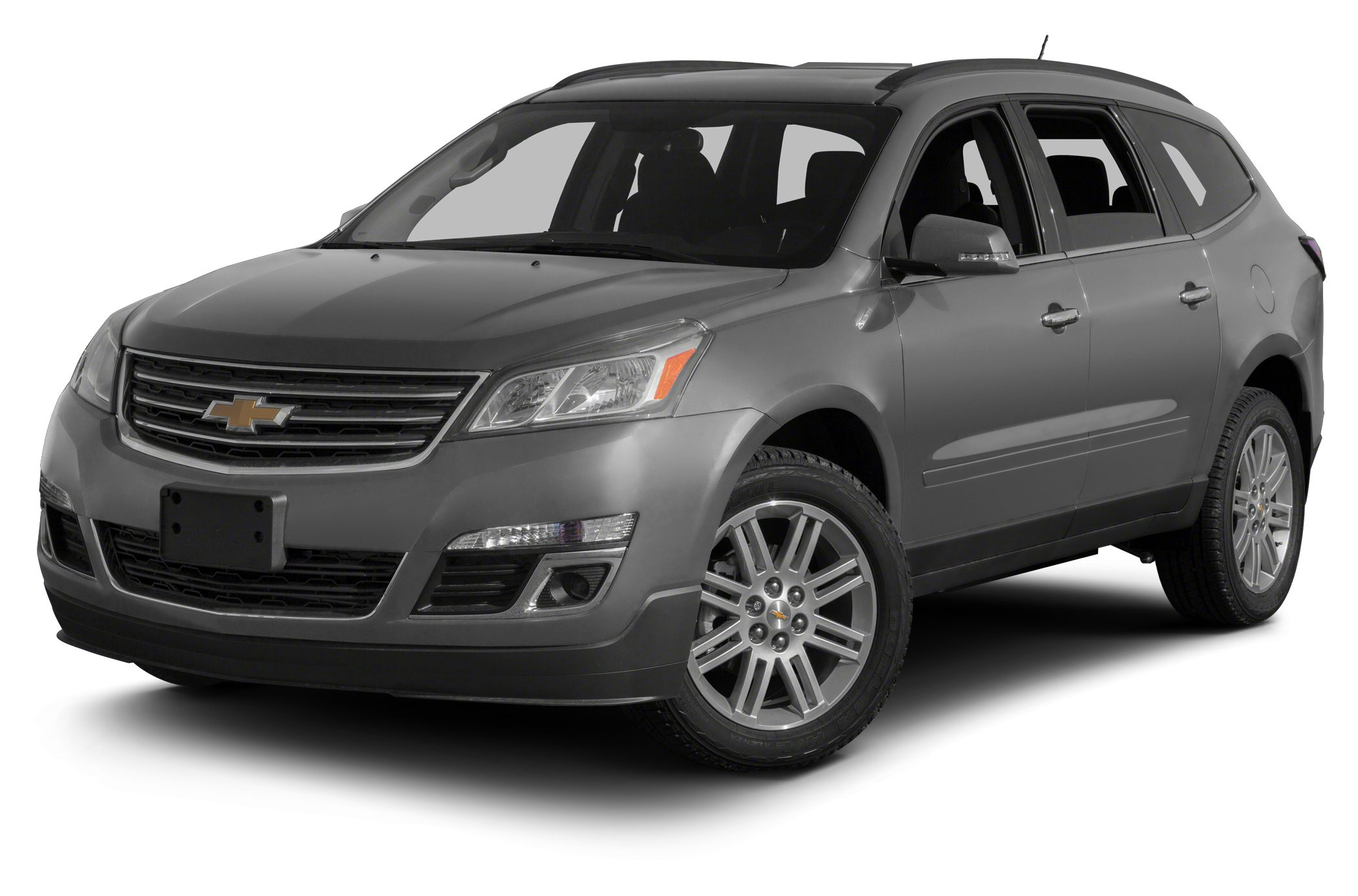 2013 Chevrolet Traverse 2LT In a class by itself Join us at Palm Chevrolet Ocala If youre looki