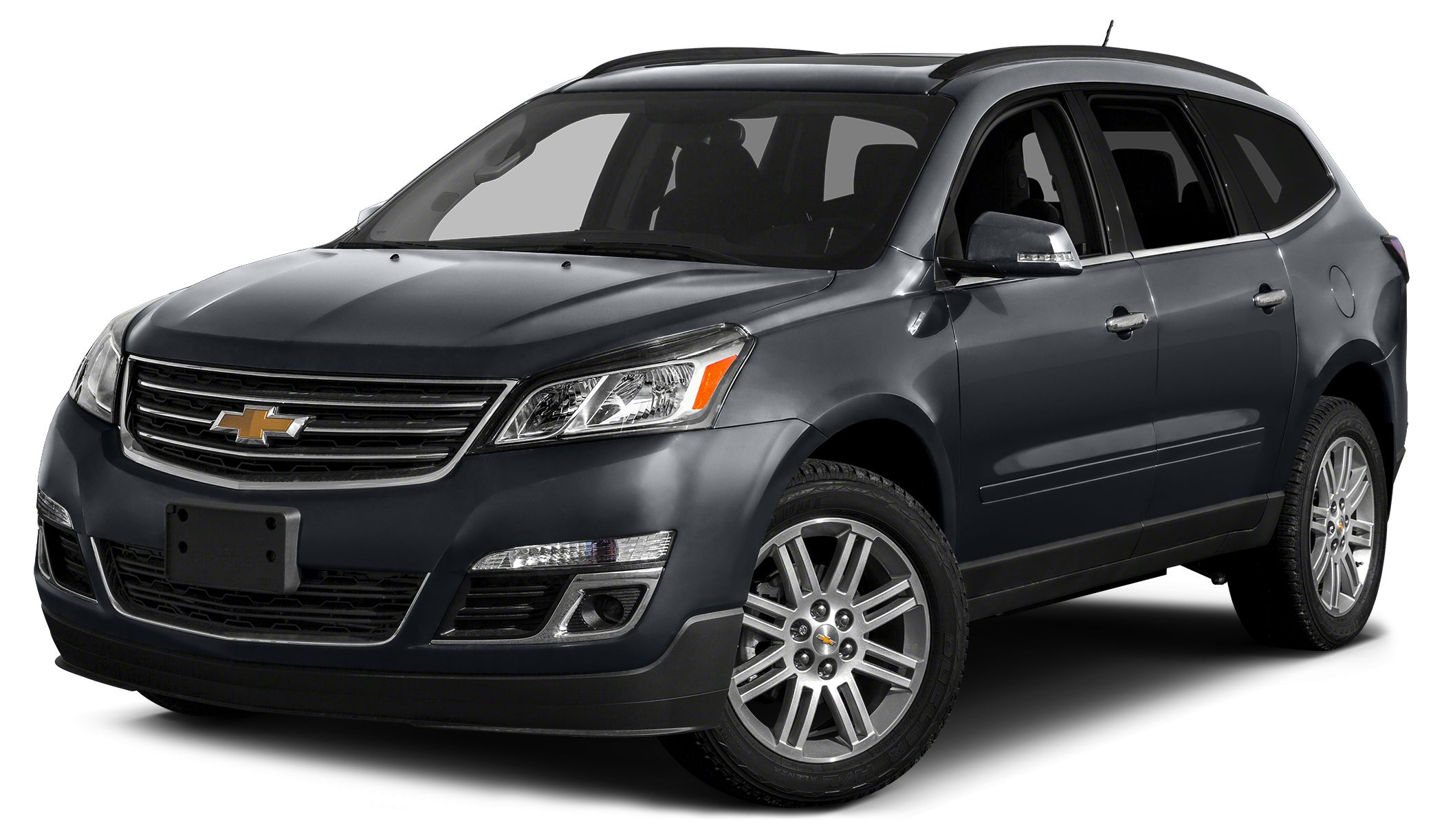 2014 Chevrolet Traverse LT w1LT CARFAX 1-Owner LOW MILES - 10173 FUEL EFFICIENT 24 MPG Hwy17