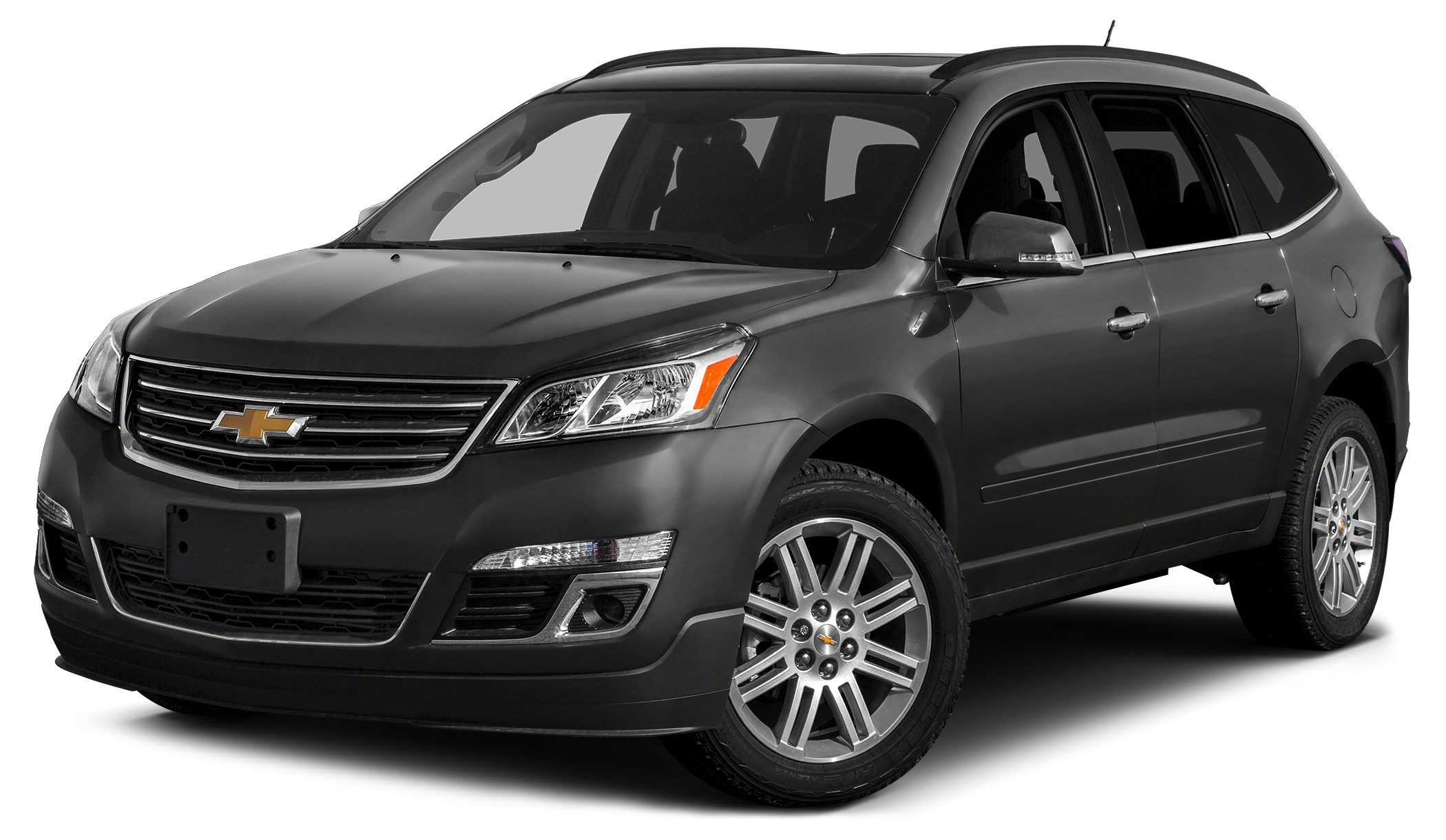 2015 Chevrolet Traverse LS  WHEN IT COMES TO EXCELLENCE IN USED CAR SALESYOU KNOWYOURE AT ST