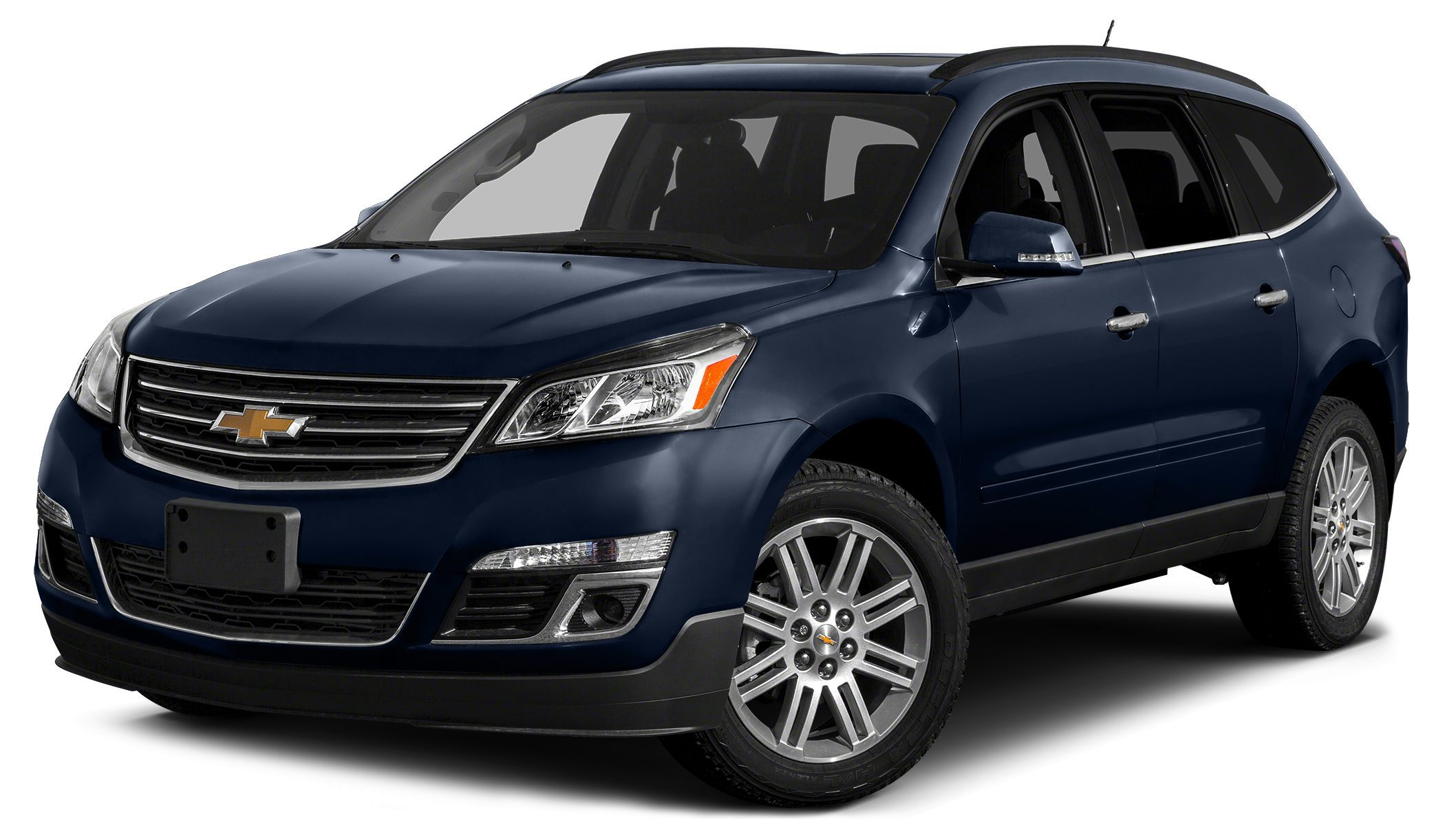 2015 Chevrolet Traverse 2LT Proudly serving manatee county for over 60 years offering Cars Trucks