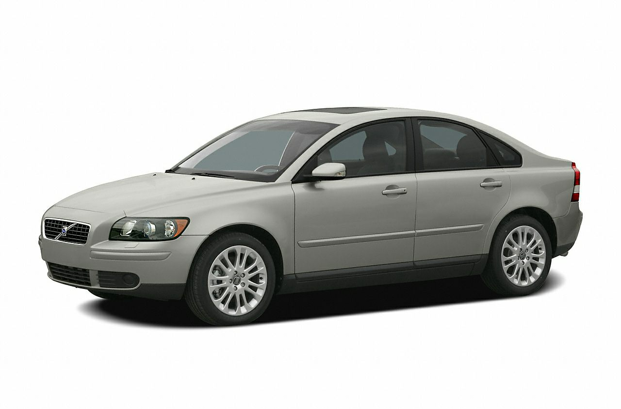 2006 Volvo S40 24i Voted 1 Preowned Dealer in Metro Boston 2013  2014 and Voted Best Deals -20