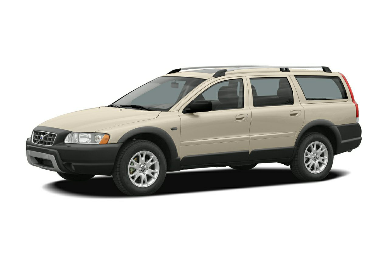 2006 Volvo XC70 25T INTERNET HOT LINE 877-818-4947We want to make sure you get the best customer