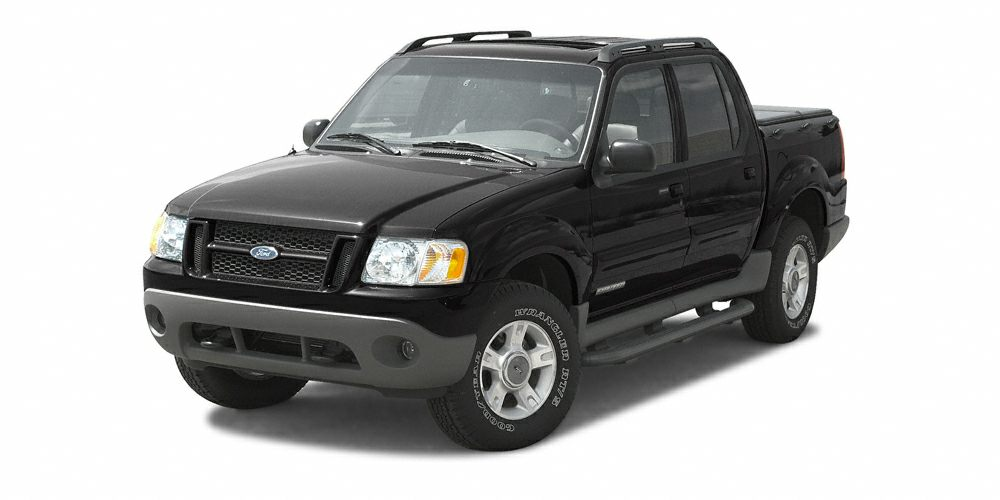 2003 Ford Explorer Sport Trac XLT Prices are PLUS tax tag title fee 799 Pre-Delivery Service