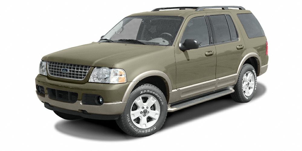 2003 Ford Explorer XLS WE SELL OUR VEHICLES AT WHOLESALE PRICES AND STAND BEHIND OUR CARS  CO