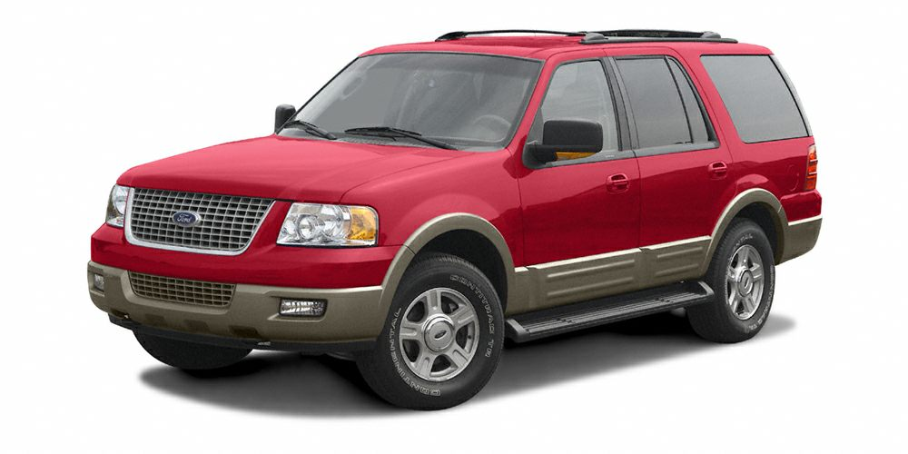 2003 Ford Expedition Eddie Bauer Only 1200 Down drives you off the lot  Full Eddie Bauer Packag