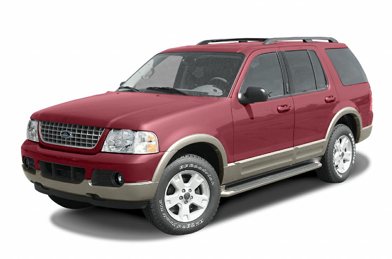 2003 Ford Explorer XLS  COME SEE THE DIFFERENCE AT TAJ AUTO MALL WE SELL OUR VEHICLES AT